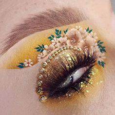 New Makeup Ideas, Makeup Inspo, Makeup Inspiration, Eyeshadow Looks, Eyeshadow Makeup, Eye Makeup Art, Makeup Stuff, Cute Makeup Looks, Fantasy Make Up