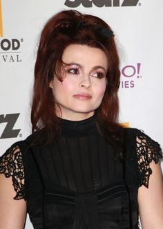 Helena Bonham Carter Photos - 14th Annual Hollywood Awards Gala - Arrivals - Zimbio