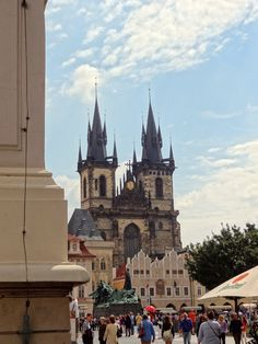 Wonderful #Praha #Prague by #maxim #behar - the most beautiful city on the world... :):):)