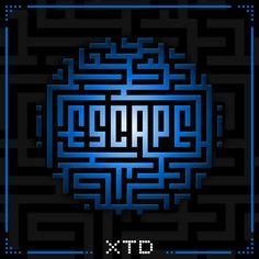 "Plyta XTD ""Escape"" ukończona Company Logo, Logos, Logo"