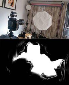 Jak powstają zachwycające zdjęcia reklamowe i studyjne - Joe Monster