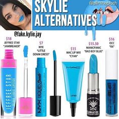 """The nyx suede in """"little denim dress"""" is exact if I do say so myself"""