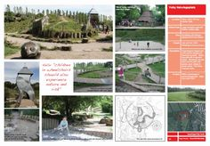 Page on Valbyparken