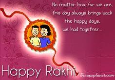 Raksha Bandhan Quotes for Sister - Rakhi Quotes