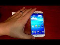 25 Samsung Galaxy S4 Hidden Features