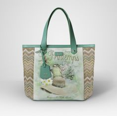 LE PRINTEMPS Shopper - Art.29001