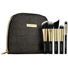 Sephora All A Glow Brush Set *** Check this awesome product by going to the link at the image. (This is an affiliate link) #MakeupBrushesTools