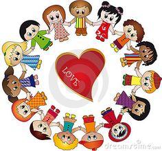 Amor de los niños