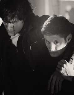 Dean has been carrying Sam his whole life. 1x05 Bloody Mary