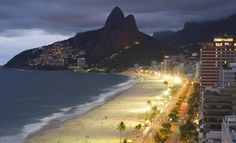 Rio de Janeiro --Ashley and I will have to go together :) Places To Travel, Travel Destinations, South America Destinations, Travel Advisory, So Little Time, Vacation Spots, Natural, Worlds Largest, Adventure Travel