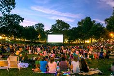 It's a quintessential summer weekend in Philly — think outdoor movies, block parties, outdoor concerts, beer garden events and so much more. The weekend Community Movie, Raising Arizona, Movie In The Park, Friday Movie, Outdoor Movie Nights, American Graffiti, Secret Life Of Pets, Green Books, All Movies