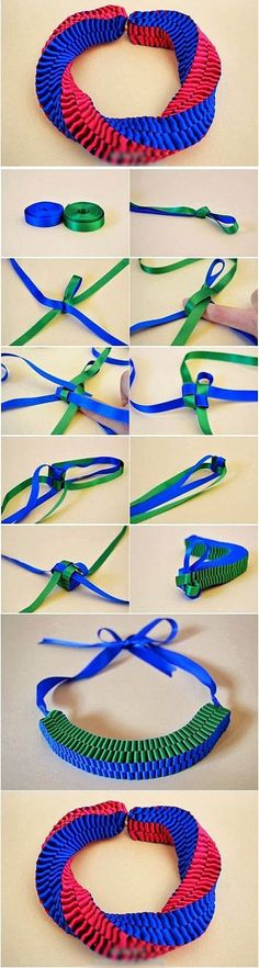 Colorful Bracelet   Click to see More DIY & Crafts Tutorials on Our Site.