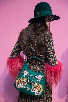 業界人が夢中!GUCCI 2016 PRE FALLコレクションの刺繍アイテムブームが止まらない!-STYLE HAUS(スタイルハウス)