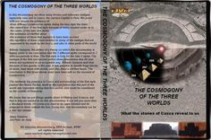 The archaeological proofs presented on a DVD explain the ancient mysteries of the Incas
