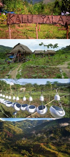 This small Panamanian village is becoming a leader in sustainable design.