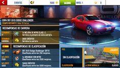 Asphalt 8: Airbone se actualiza con nuevas pistas, coches e integración con Twitch EsferaiPhone