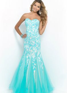 Which Prom Dresses Would Rock Your Prom? | PlayBuzz