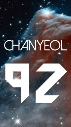 Page 3 Read Chanyeol from the story Kpop Wallpaper by Damdamdamdaaa (?
