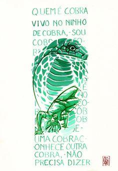 Illustration : Capoeira – 869