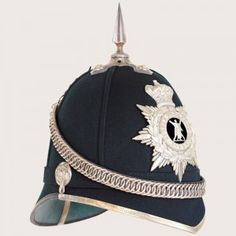 The Military Campaign, Military Antiques and Collectables, British Helmets & Headgear British Uniforms, Zulu, Military History, Headgear, Military Fashion, Headdress, Badge, Police, Baseball Hats