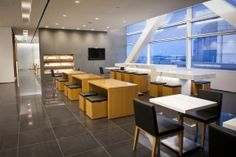have a Klout score over 40? flying Cathay Pacific out of San Francisco? then enjoy the first class lounge