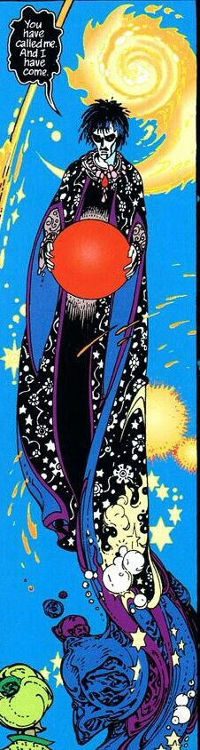 P Craig Russell Sandman - Ramadan original panel.
