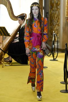 Gucci Resort Spring-Summer 2018