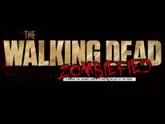 Zombified, An Interactive Behind the Scenes Look at How Zombies Are Created on 'The Walking Dead'