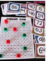 Number Sense in First Grade Boxed Out 120 chart game that is super fun! Directions in the post! Building Number Sense in First GradeBoxed Out 120 chart game that is super fun! Directions in the post! Building Number Sense in First Grade Math Classroom, Kindergarten Math, Teaching Math, Preschool, Teaching Numbers, Math Stations, Math Centers, 120 Chart, Number Chart