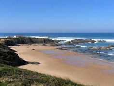 """Sete """"maravilhas"""" do litoral português"""