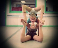 65 best partner contortion images in 2020  contortion