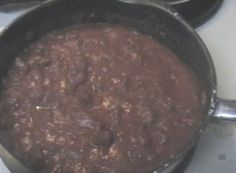 How To Make Carne Guisada (Mexican Style Stewed Meat)