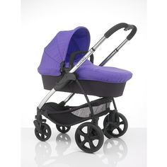 iCandy Strawberry 2 Pram & Pushchair http://www.parentideal.co.uk/mothercare---icandy-peach-3-pushchair.html