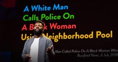 "Baratunde Thurston explores the phenomenon of white Americans calling the police on black Americans who have committed the crimes of ... eating, walking or generally ""living while black."" In this profound, thought-provoking and often hilarious talk, he reveals the power of language to change stories of trauma into stories of healing -- while challenging us all to level up."