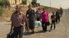 LDS Church Helps Iraq's Fleeing Christians
