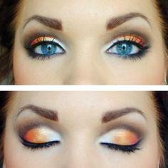 Sexy Tiger Eyes