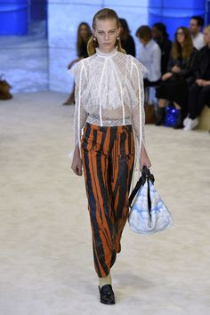 Loewe | Ready-to-Wear Spring 2017 | Look 40