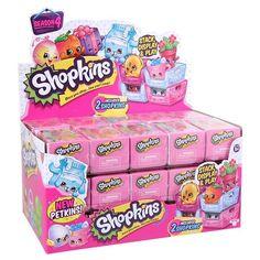 Shopkins™ Season 4 2-Pack : Target