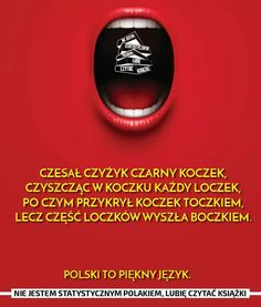 Humor Videos, Humor Grafico, Poland, Haha, Knowledge, Language, Learning, Funny, Quotes