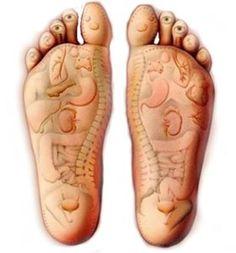 TUOI CALLI PARLANO: IL MESSAGGIO INASCOLTATO DEI PIEDI (Your Callus Talk About You: They Are Messages From Your Feet) | La ForzaDellaNatura's Blog