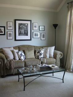 Small Living Room Ideas Lots Of Pillows And Photography On The Walls