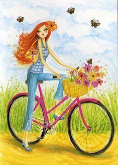 Bella Pilar.'Wisests Favourite Illustrators' {^V^} =^,^=