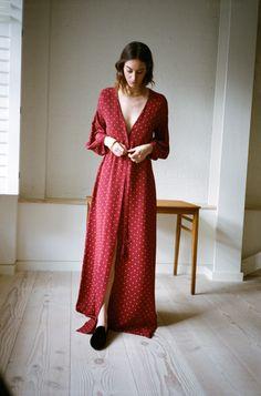 Vilshenko x Alex Eagle Exclusive Emma Dress   Alex Eagle