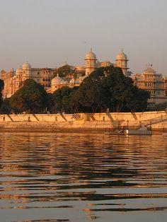 City Palace, Udaipur |ndia