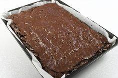 Brownies med nødder 4