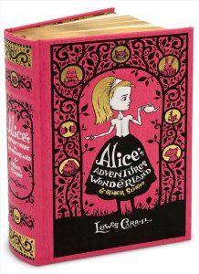 Alice's Adventures in Wonderland & Other Stories (Leatherbound Classics): Lewis Carroll, John Tenniel: 9781435122949: Amazon.com: Books
