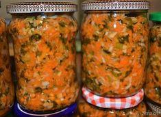 Polish Recipes, Ketchup, Diy Food, Dory, Preserves, Pickles, Salsa, Food And Drink, Healthy Eating