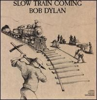 Slow Train Coming | By Jann S. Wenner | Rolling Stone | Sept. 20, 1979