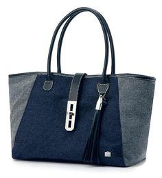 la bagagerie / Omusubi Tote Bag Tweed S