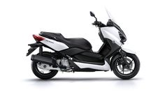 X-MAX 125 2015 Details & technische specificaties - Scooters - Yamaha Motor Belgie
